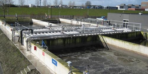 Waterschap  Rivierenland - Alblasserdam