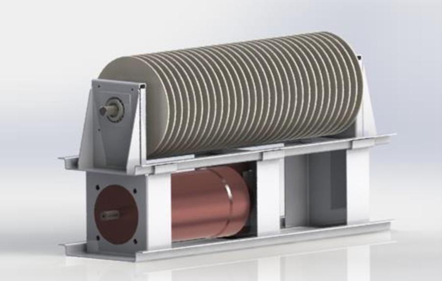 Microgas Flotatie